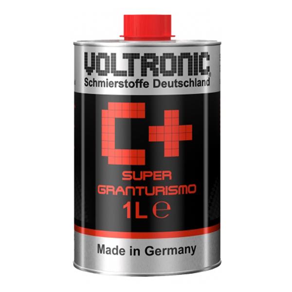 C+ SUPER GranTurismo 車用潤滑油(來電另享優惠)